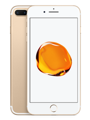 Picture of Apple iPhone 7 Plus 128GB Gold (MN4Q2B/A)