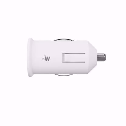 Picture of Just Wireless 2.4A Car Charger Head