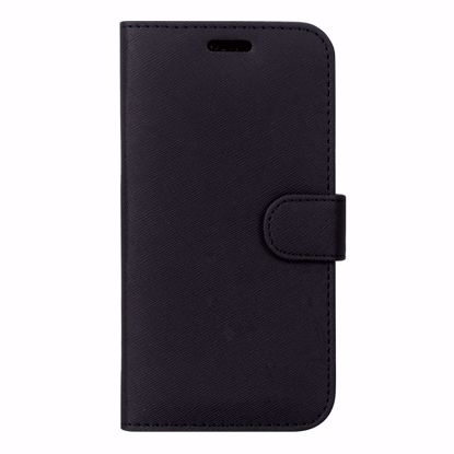 Picture of Case FortyFour Case FortyFour No.11 Case for Huawei P30 in Cross Grain Black
