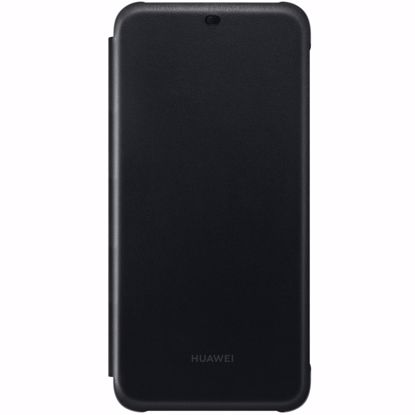 Picture of Huawei Huawei Wallet Cover Case for Huawei Mate 20 Lite in Black