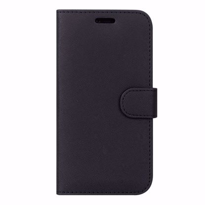 Picture of Case FortyFour Case FortyFour No.11 Case for Samsung Galaxy J6 (2018) in Cross Grain Black