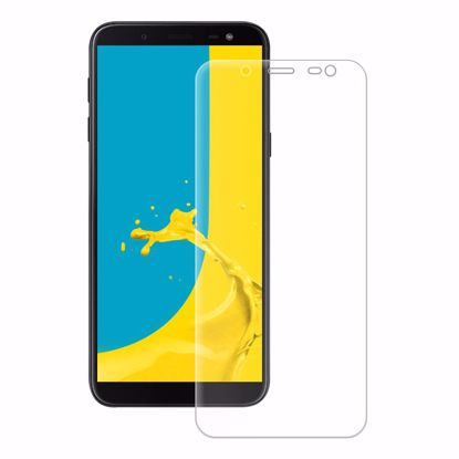 Picture of Eiger Eiger GLASS Tempered Glass Screen Protector for Samsung Galaxy J6 (2018) in Clear