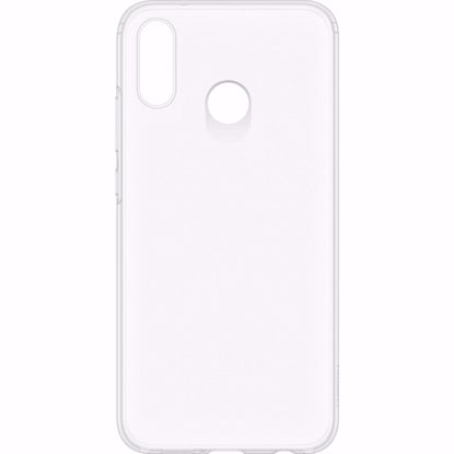 Picture of Huawei Huawei TPU Protective Cover Case for Huawei P20 Lite in Clear