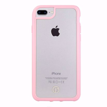 Picture of Redneck Redneck Airluxe Case for Apple iPhone 8/7/6s/6 Plus in Rose Quartz for Online