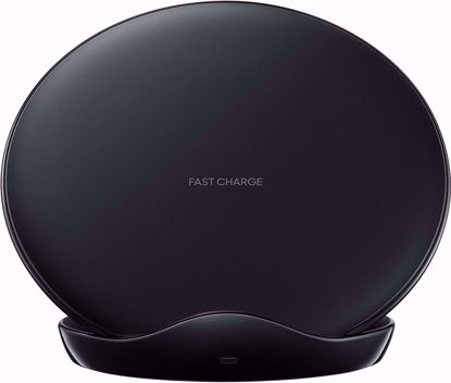 Picture of Samsung Original Qi Enabled AFC Wireless Charger for Galaxy S9/S9+ Black