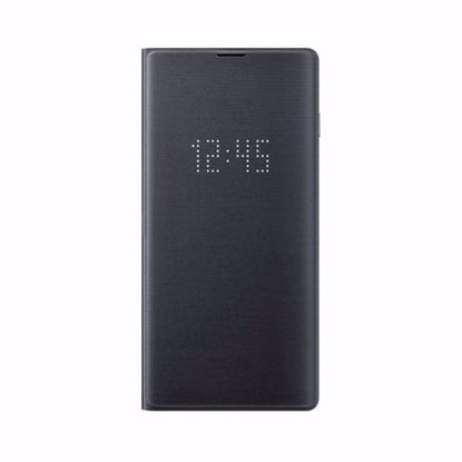 Picture of Samsung Samsung LED View Cover for Samsung S10 in Black
