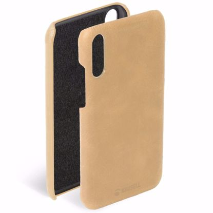 Picture of Krusell Krusell Sunne Case for Huawei P30 in Vintage Nude
