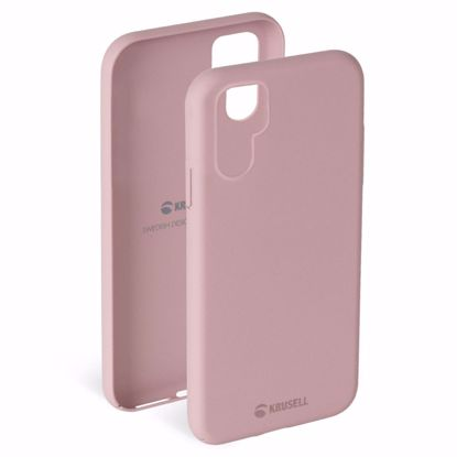 Picture of Krusell Krusell Sandby Case for Huawei P30 Pro in Dusty Pink