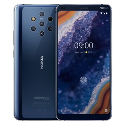 Picture of Nokia 9 PureView