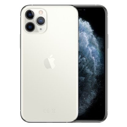 Picture of Apple iPhone 11 Pro 256GB Silver (MWC82B)