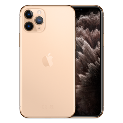 Picture of Apple iPhone 11 Pro 512GB Gold (MWCF2B)