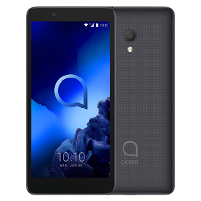 Picture of Alcatel 1C 2019 Black