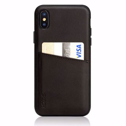 Picture of Trade Sketch Swift Case for Apple iPhone XS Max in Black