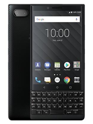 Picture of BlackBerry KEY2