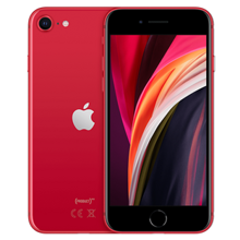 Picture of Apple iPhone SE 64GB Red (MX9U2B)