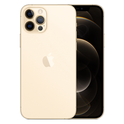 Picture of Apple iPhone 12 Pro 512GB Gold (MGMW3B)
