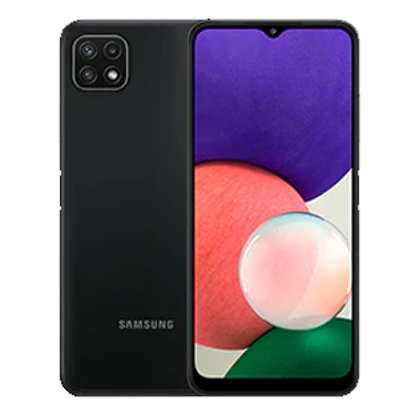 Picture of Samsung Galaxy A22 5G Grey