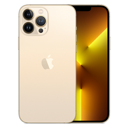 Picture of Apple iPhone 13 Pro Max 512GB Gold (MLLH3B)
