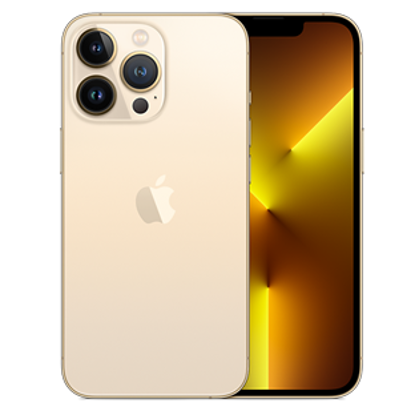 Picture of Apple iPhone 13 Pro 512GB Gold (MLVQ3B)